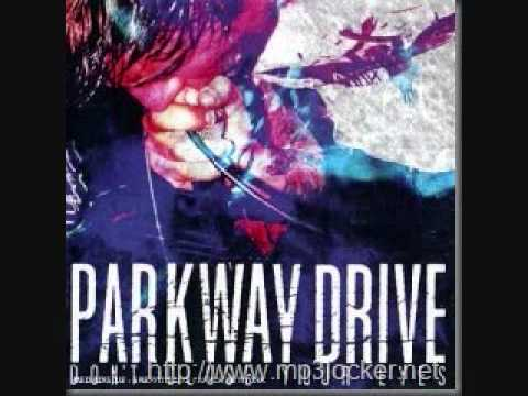 Parkway Drive - Swallowing Razorblades - Don't Close Your Eyes EP mp3