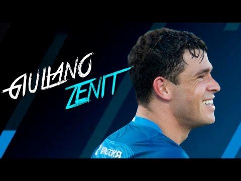 Giuliano ● Zenit 2016-2017 | HD