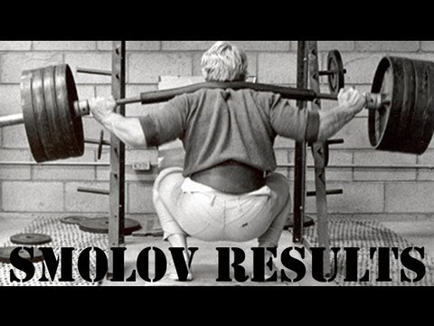 Smolov Base Mesocycle Results: 15kg PR - Strong2stronger