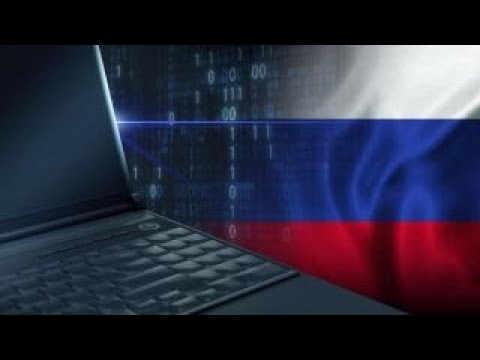 Russia is preparing to inflict a 'cyber' Pearl Harbor: Lt. Col. Ralph Peters