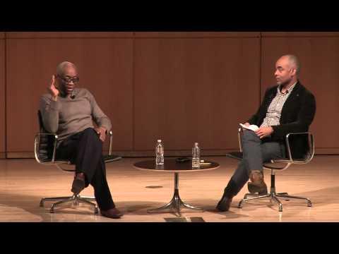Bill T. Jones in Conversation with Robert Reid-Pharr