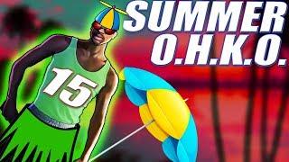 GTA San Andreas O.H.K.O. Summer Mod [DEATH IN THE HILLS]