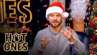The Hot Ones Holiday Special | Hot Ones
