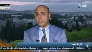كاتب ليبي: الجزائر ستقنع حفتر بأهمية المشاركة في المبادرة الثلاثية لحل الأزمة الليبية