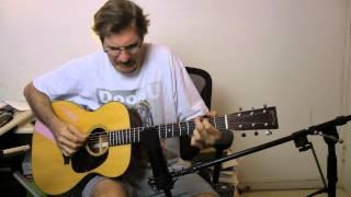 Repeat youtube video Martin 000-18 Sound Check