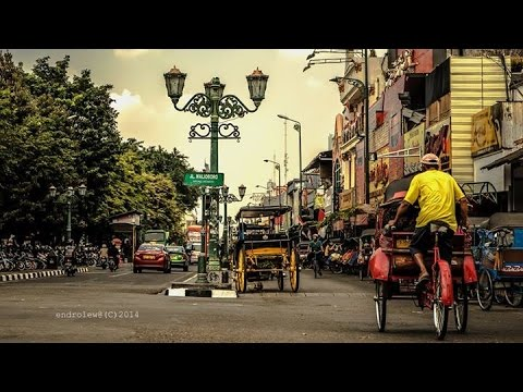 7 oleh-oleh unik khas Yogyakarta