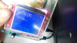 ремонт dvb-t2 приставкиl patix digital pt-701