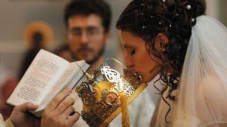 В чём отличие между регистрацией брака и венчанием?