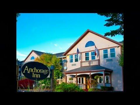 Anchorage Inn, South Burlington, VT - News!