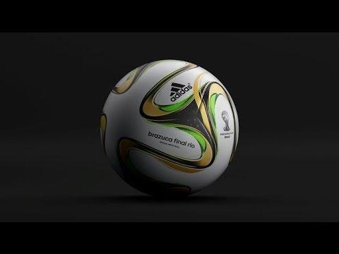 1 апр 2014. Купить футбольный мяч brazuca в интернет магазине playfootball. Com. Ua.