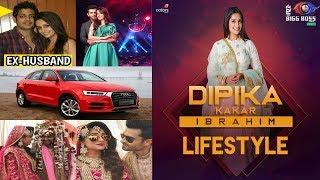 Dipika Kakar Lifestyle - Big Boss Season 12 Contestant
