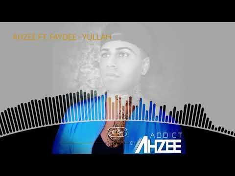 Ahzee ft. Faydee - Yullah