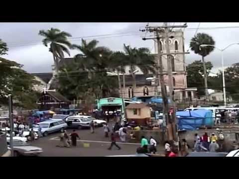 Mandeville Central Highlands JAMAICA