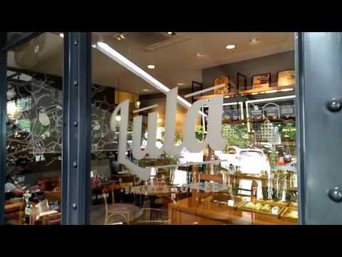 Lula Bakery & Coffee Bandung - Travel Review Online - Travion.ID