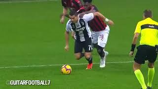 Cristiano Ronaldo- The Best -SKILLS 2K19