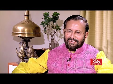 To The Point with Prakash Javadekar