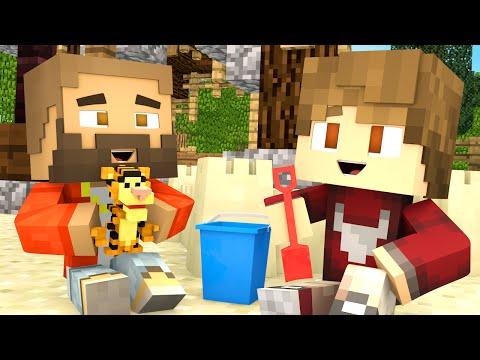 Minecraft Kindergarten: DRAKE BEATBOX! [Ep.3 Minecraft Interactive Roleplay]