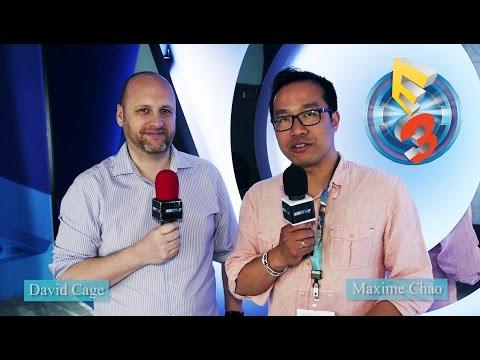 E3 2016  David Cage nous parle de DETROIT !