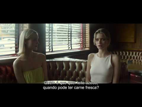 Trailer do filme O Demônio