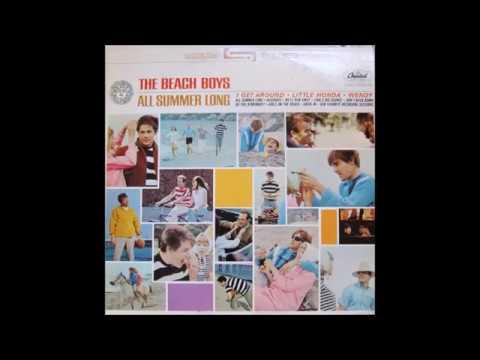 The Beach Boys  All Summer Lg