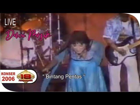 Dewi Persik - Bintang Pentas  (Live Konser Sumenep 03 Februari 2006)