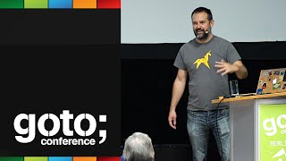 GOTO 2015 • Why Scaling Agile Doesn