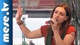 Palya Bea: Cigányének (dal, koncert részlet) | MESE TV