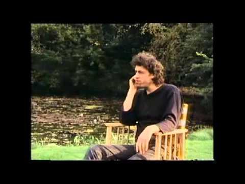 THE TUBE - Bob Geldof Interview (31st October 1986)