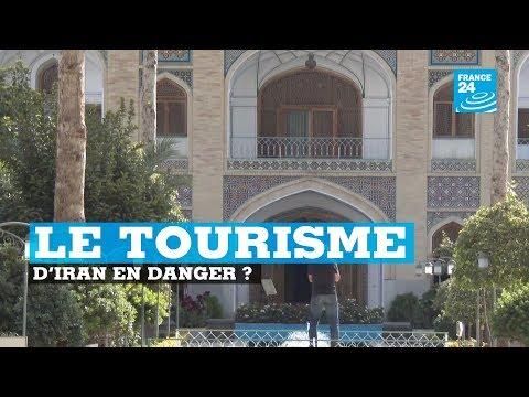 Le tourisme en danger en IRAN ?