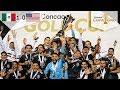 México con campeonato de Oro  México 1 - 0 Estado Unidos ...