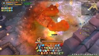 TOS] Re:Build / Pyro Element Taoist / Challenge 5