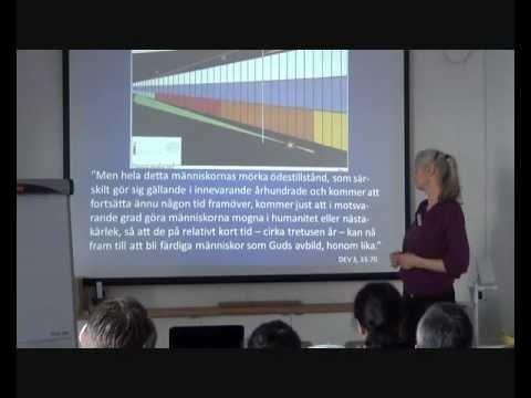 Humanitetens växtvärk - seminarium med Solveig Langkilde