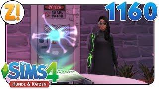 Sims 4 [Hunde & Katzen]: Das ultimative Labor #1160   Let's Play [DEUTSCH]