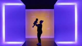 A day at MFAH // Kasuma: The End of the Universe