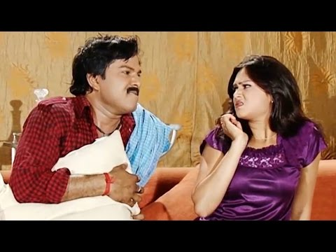 LAILA TIPTOP CHAILA ANGUTHA CHHAP COMEDY SEEN - 2 - Karan Khan, Shikha - CG Comedy