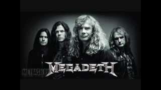 Megadeth - Off The Edge (Super Collider 2013)