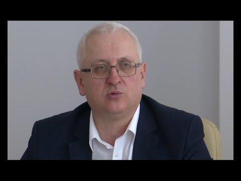 Телеканал ІНТБ: На Тернопільщині перепрофільовують лікарні під госпіталі для хворих на коронавірус