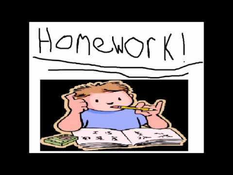 When Homework Is Useless >> Why Homework Is Useless Inspired By Gradeaundera