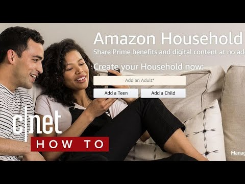Download Youtube: Shop on Amazon without ruining the holidays (CNET How To)