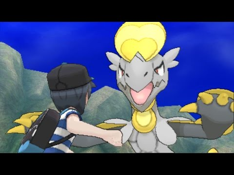 Pokemon Sole e Luna ITA [Demo]