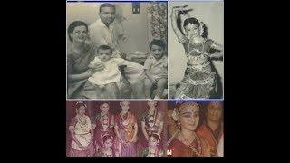 Amala Akkineni Childhood Photos | Akkineni Amala Rare and Unseen Photos | Tollywood Today