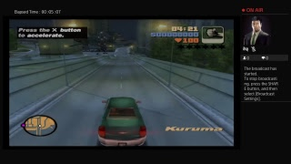 Gta 3 no cheats