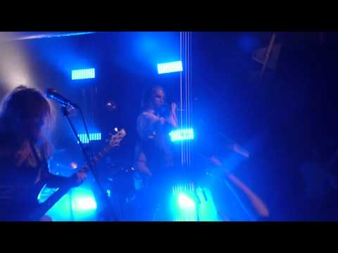 Yggdrasil - LIVE at the Grand Folk Metal Night in Copenhagen 2012