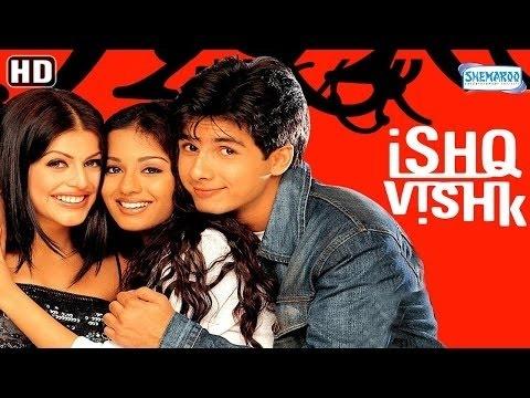 Ishq Vishk {HD} - Shahid Kapoor - Amrita...