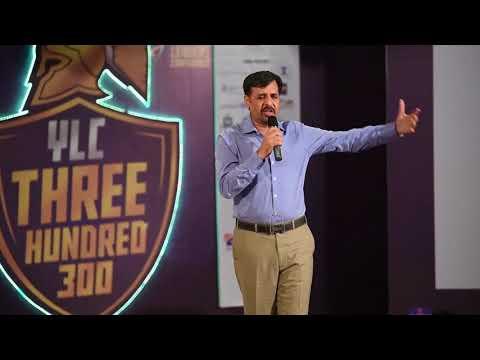 Mustafa Kamal at YLC'17