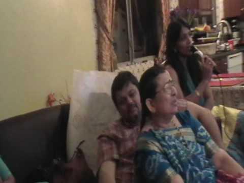 SB Parikh and Praveen Desai , Dr Chandrakant Desai...