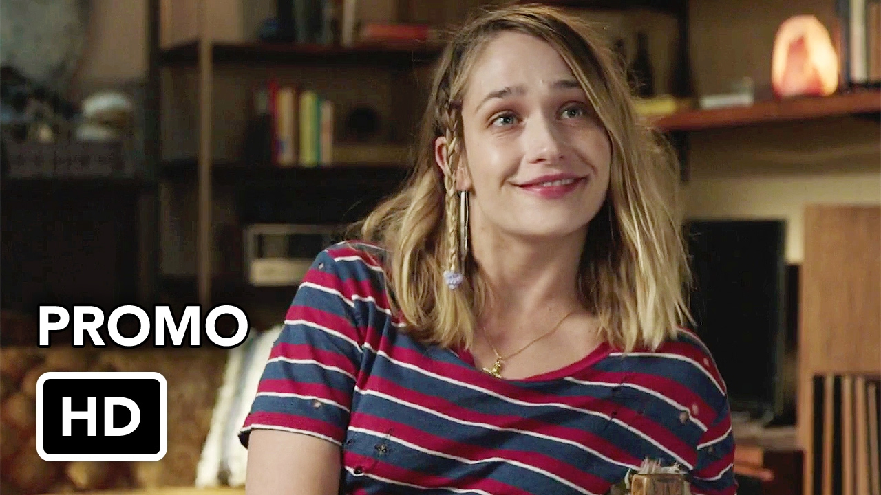 Girls 6x02 promo hostage situation hd youtube voltagebd Image collections