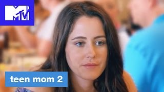 'Jenelle's Pregnancy Reveal' Official Sneak Peek | Teen Mom 2 (Season 7B) | MTV