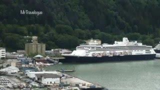 MS Zaandam, a Virtual Tour of Holland America's Cruise Ship
