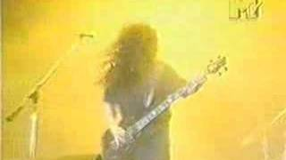 Slayer-Dittohead Live Monster of Rock 1998